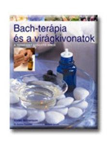 WILLIAMSON, VIVIEN - Bach-terápia és a virágkivonatok
