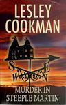 COOKMAN, LESLEY - Murder in Steeple Martin [antikvár]