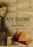 Ady Endre - Ady Endre levelei 1. rész [eKönyv: epub,  mobi]