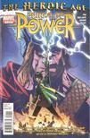 Pak, Greg, Brown, Reilly, Fred Van Lente - Heroic Age: Prince of Power No. 1 [antikvár]
