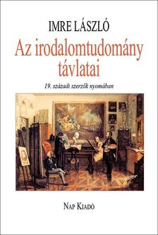 Imre L�szl� - Az irodalomtudom�ny t�vlatai