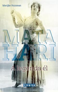 Marijke Huisman - Mata Hari #