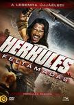 Nick Lyon - HERKULES - FELTÁMADÁS [DVD]