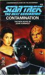 John Vornholt - Contamination [antikvár]