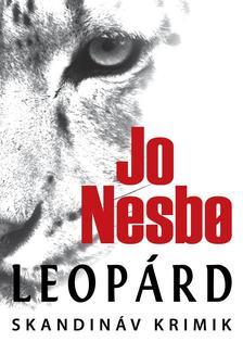 Jo Nesbo - Leop�rd