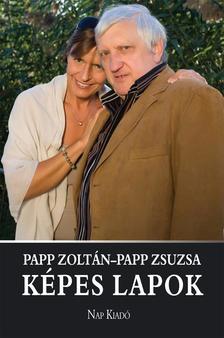 Papp Zoltán, Papp Zsuzsa - Képes lapok