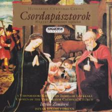 - CSORDAPÁSZTOROK CD