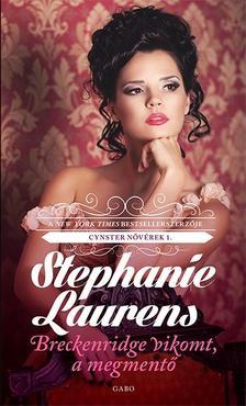 Stephanie Laurens - Breckenridge vikomt, a megment�