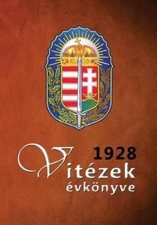 Pek�r Gyula - Vit�zek �vk�nyve 1928
