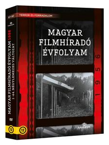 Magyar Nemzeti Digit�lis Arch�vum �s Filmint�zet - Magyar Filmh�rad� �vfolyam 1956