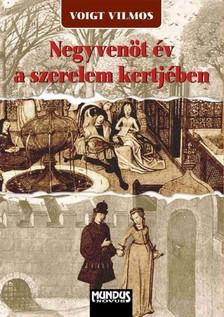 Voigt Vilmos - A szerelem kertj�ben [eK�nyv: pdf]