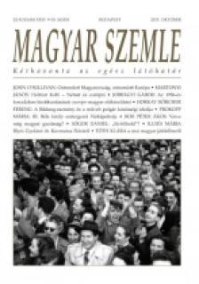 - MAGYAR SZEMLE - 2015. OKT�BER