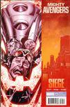 Slott, Dan, Pham, Khoi - The Mighty Avengers No. 35 [antikvár]