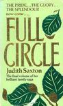 SAXTON, JUDITH - Full Circle [antikvár]