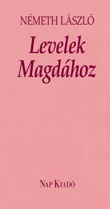 N�meth L�szl� - LEVELEK MAGD�HOZ