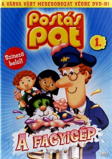 - POST�S PAT 1. - A FAGYIG�P