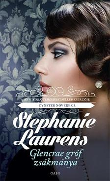 Stephanie Laurens - Glencrae gróf zsákmánya