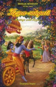 Swami Sivarama - Krsna-sangati [eKönyv: epub, mobi]