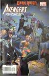 Ramos, Humberto, Gage, Christos N. - Avengers: The Initiative No. 23 [antikvár]