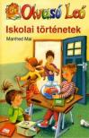 Manfred Mai - Iskolai t�rt�netek - Olvas�l�tra sorozat - 8 �ves kort�l