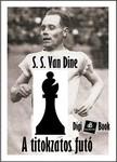 S. S. Van Dine - A titokzatos fut� [eK�nyv: epub,  mobi]