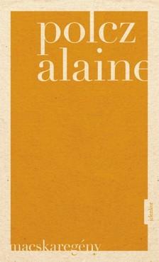 Polcz Alaine - Macskareg�ny [eK�nyv: epub, mobi]