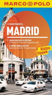 - Madrid - új Marco Polo