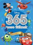 - - Disney - 365 mese fiúknak (Minden napra egy Disney mese)