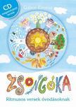 G�bor Emese - ZSONG�KA - CD-MELL�KLETTEL