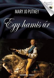 Mary Jo Putney - Egy hamis úr #