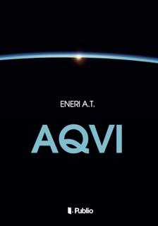 A.T. ENERI - AQVI [eKönyv: epub, mobi]