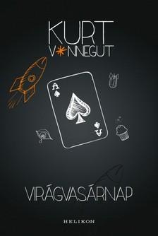 Kurt Vonnegut - Virágvasárnap [eKönyv: epub, mobi]