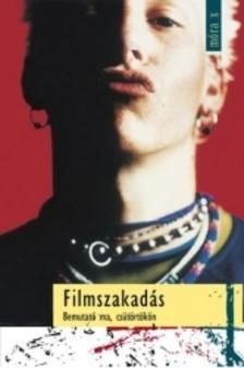 MARTTILA, HANNA MARJUT - FILMSZAKAD�S - BEMUTAT� MA, CS�T�RT�K�N