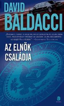 David BALDACCI - Az elnök családja