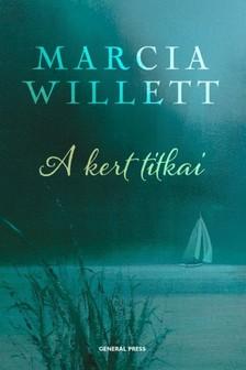 Willet Marcia - A kert tikai [eKönyv: epub, mobi]