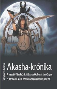 Wictor Charon - Akasha kr�nika