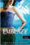 Jessica Shirvington - Emblaze - L�ngol�s (Violet Eden kr�nik�k 3.)