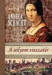 Andrea Schacht - A s�lyom visszat�r #