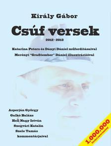 Kir�ly G�bor - Cs�f versek