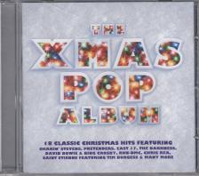 - THE XMAS POP ALBUM CD