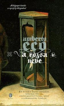 Umberto Eco - A r�zsa neve