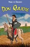Miguel de Cervantes - Don Quijote [eK�nyv: epub,  mobi]