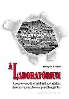 Adorj�n Viktor - A Laborat�rium