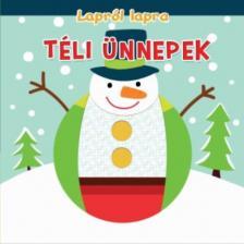 . - T�LI �NNEPEK / LAPR�L LAPRA