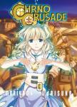 Moriyama Daisuke - Chrno Crusade 6.