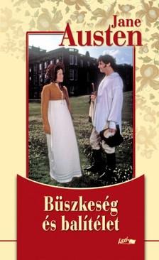 Jane Austen - B�szkes�g �s balit�let [eK�nyv: pdf, epub, mobi]