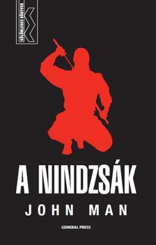 John Man - A nindzs�k #
