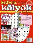 CSOSCH KIADÓ - Kedvenc Kölyök Foglalkoztató 26.