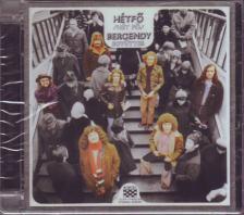 Bergendy - HÉTFŐ CD BERGENDY