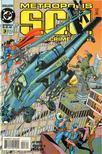 Krause, Peter, Goff, Cindy - Metropolis S. C. U. 3. [antikv�r]